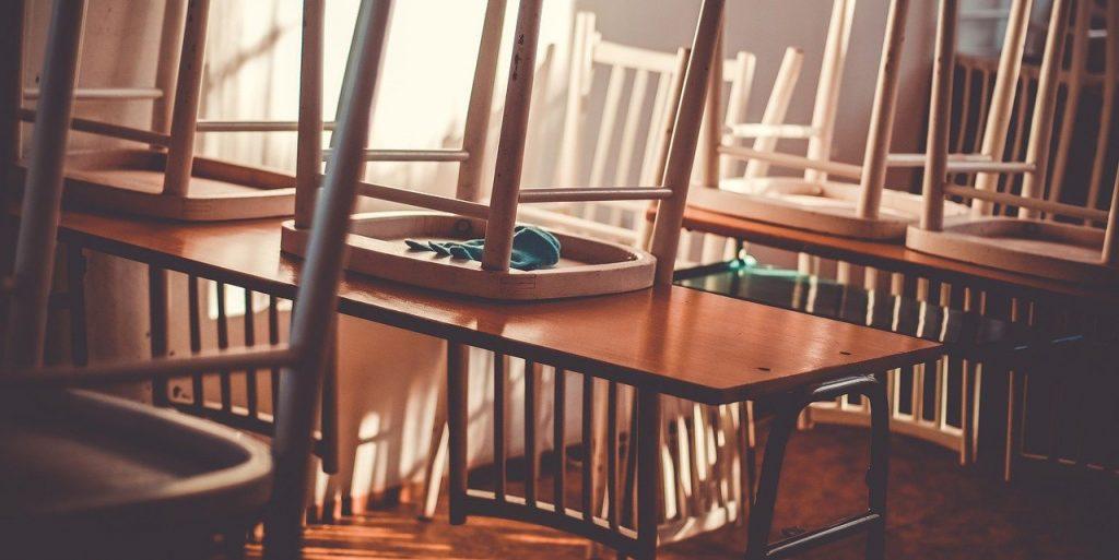 Kobi Dyslexia Corona Schools Closed