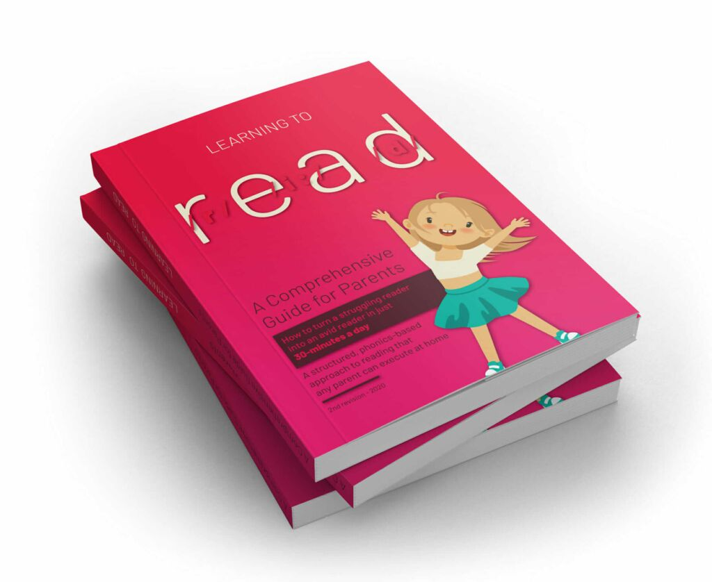 Kobi_Learning to Read: A Comprehensive Guide for Parents