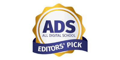 Kobi - All Digital School Editors' Pick