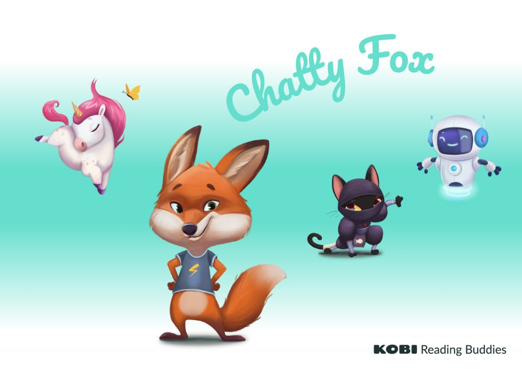 Kobi_ReadingBuddies_ChattyFox