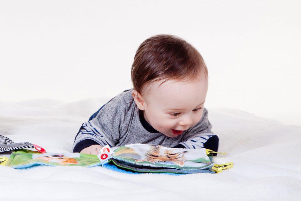Kobi_Baby_Reading