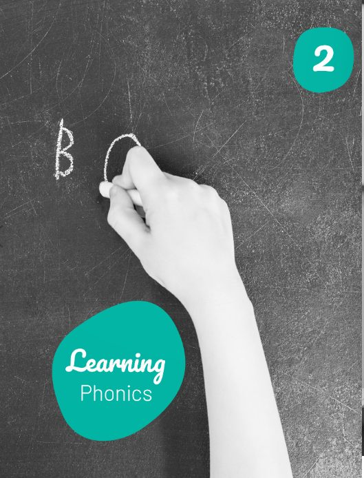 Kobi_Learning to Read Guide_Learning Phonics