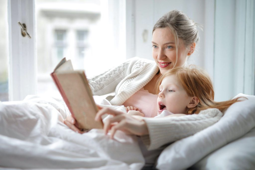 Reading is crucial for dyslexic children