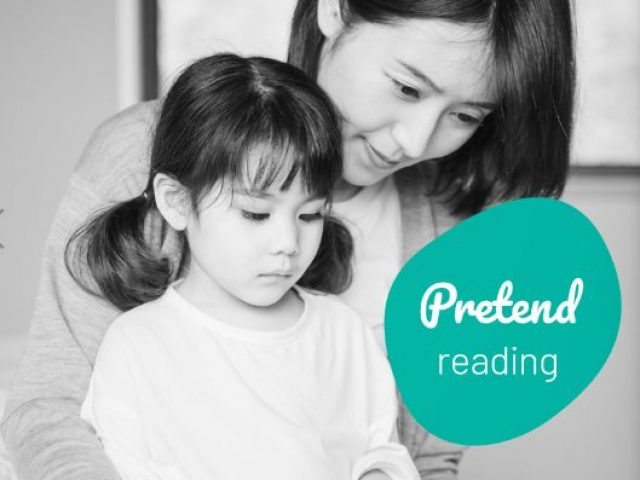 Kobi_Learning to Read Guide_Pretend Reading